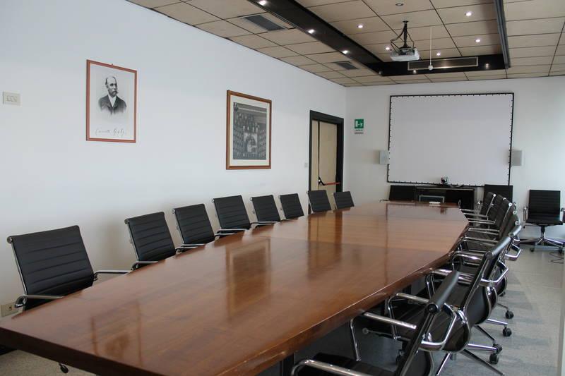 Sala riunioni CNR